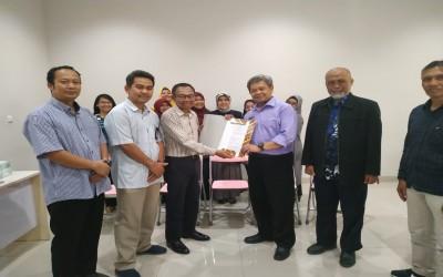 Sistem SKS Diterapkan di SMAN 10 Bandung tahun ke 2 kalinya, Pacu Peserta didik Cepat Lulus